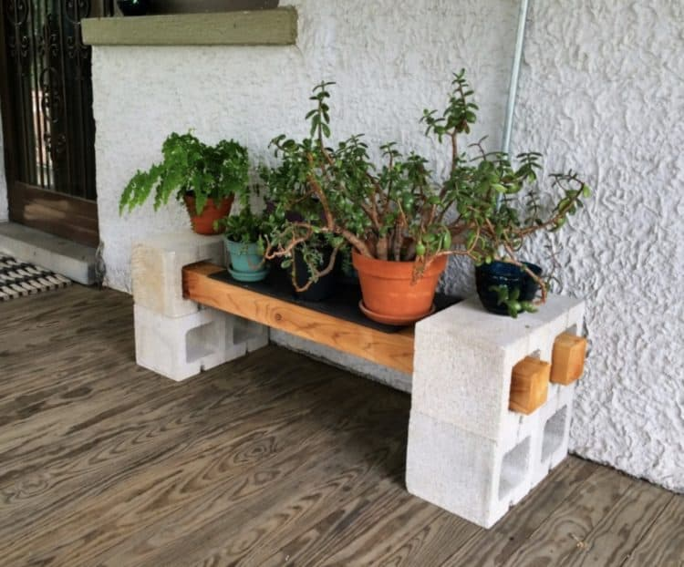Diy Plant Stand Ideas For Dramatic Look At Home Morflora